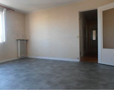 Location Appartement 3 pièces 55m² Le Chesnay (78150) - photo