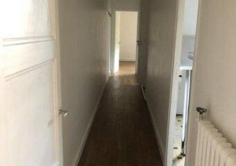 Location Appartement 2 pièces 54m² Versailles (78000)