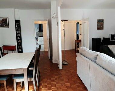 Vente Appartement 5 pièces 113m² versailles - photo