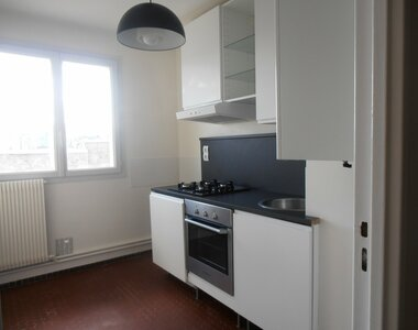 Location Appartement 2 pièces 45m² Versailles (78000) - photo
