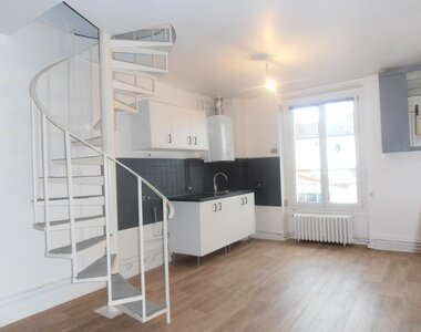 Location Appartement 2 pièces 30m² Viroflay (78220) - photo