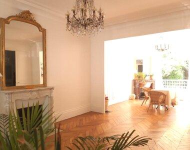 Vente Maison 7 pièces 240m² versailles - photo
