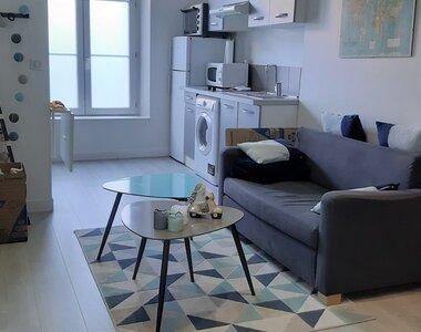 Location Appartement 1 pièce 23m² Versailles (78000) - photo