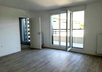 Location Appartement 2 pièces 39m² Voisins-le-Bretonneux (78960) - Photo 1