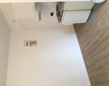 Location Appartement 1 pièce 12m² Viroflay (78220) - photo
