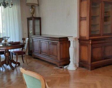Vente Appartement 5 pièces 101m² versailles - photo