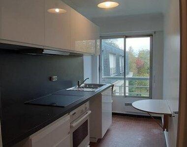 Location Appartement 3 pièces 69m² Versailles (78000) - photo