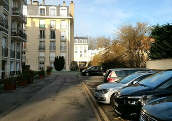 Vente Garage 11m² versailles - Photo 1