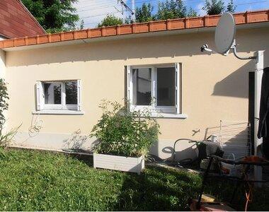 Location Appartement 1 pièce 16m² Versailles (78000) - photo