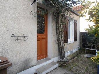 Location Maison 3 pièces 52m² Versailles (78000) - photo