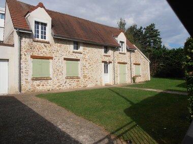 Location Maison 4 pièces 115m² Bois-d'Arcy (78390) - photo