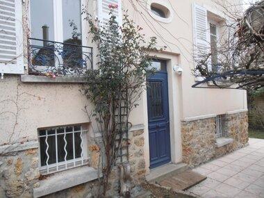 Vente Maison 5 pièces 80m² versailles - photo