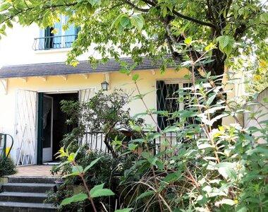 Vente Maison 5 pièces 90m² versailles - photo