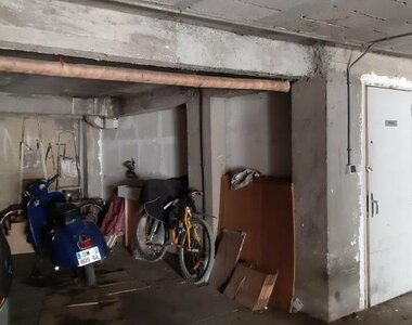 Vente Garage versailles - photo