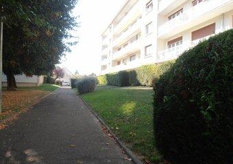 Vente Appartement 4 pièces 69m² bois d arcy - Photo 1