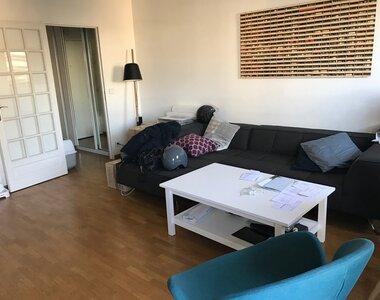 Location Appartement 2 pièces 40m² Issy-les-Moulineaux (92130) - photo
