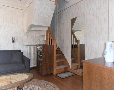 Vente Maison 6 pièces 120m² versailles - photo