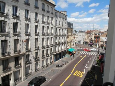 Location Appartement 2 pièces 50m² Versailles (78000) - photo