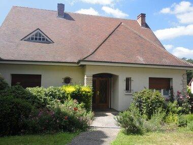 Location Maison 7 pièces 250m² Les Loges-en-Josas (78350) - photo