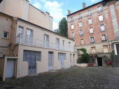 Location Appartement 1 pièce 14m² Versailles (78000) - photo