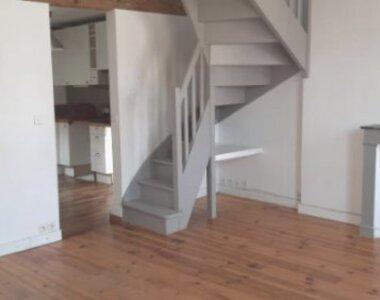 Location Appartement 3 pièces 68m² Versailles (78000) - photo