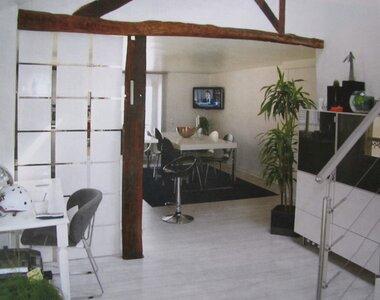 Vente Appartement 3 pièces 60m² versailles - photo