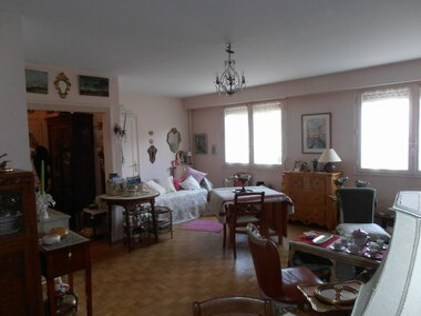 Vente Appartement 1 pièce 42m² Viroflay (78220) - photo