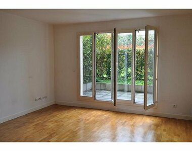 Location Appartement 1 pièce 28m² Versailles (78000) - photo