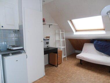 Location Appartement 1 pièce 13m² Versailles (78000) - photo