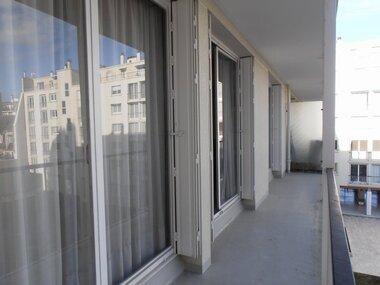 Vente Appartement 4 pièces 85m² Versailles (78000) - photo
