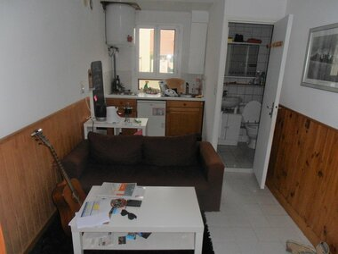 Location Appartement 2 pièces 22m² Versailles (78000) - photo