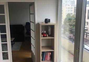 Location Appartement 2 pièces 39m² Issy-les-Moulineaux (92130) - Photo 1