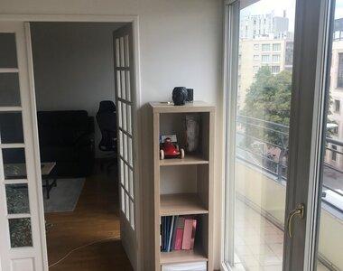 Location Appartement 2 pièces 39m² Issy-les-Moulineaux (92130) - photo