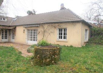 Vente Maison 5 pièces 100m² les loges en josas - photo