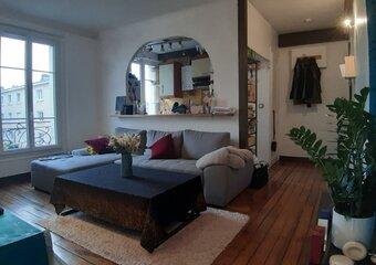 Vente Appartement 2 pièces 36m² viroflay - Photo 1