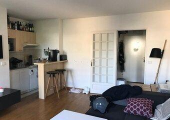 Location Appartement 2 pièces 40m² Issy-les-Moulineaux (92130) - Photo 1