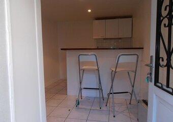 Location Appartement 2 pièces 24m² Versailles (78000) - Photo 1