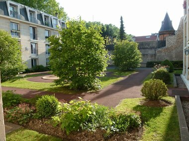 Vente Appartement 3 pièces 75m² Versailles (78000) - photo