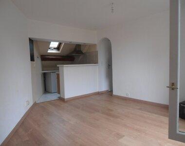 Location Appartement 3 pièces 30m² Versailles (78000) - photo