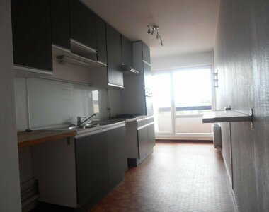 Location Appartement 3 pièces 70m² Chaville (92370) - photo