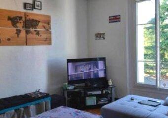 Vente Appartement 2 pièces 36m² viroflay - photo