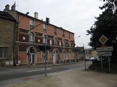 Location Appartement 2 pièces 32m² Versailles (78000) - photo