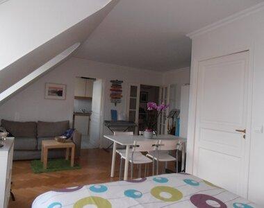 Location Appartement 1 pièce 34m² Versailles (78000) - photo