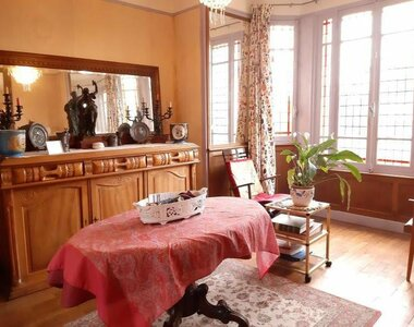 Vente Maison 4 pièces 105m² versailles - photo