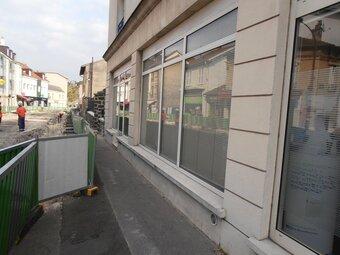 Location Fonds de commerce 2 pièces 79m² Versailles (78000) - photo