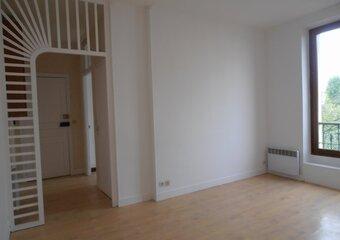 Location Appartement 2 pièces 30m² Versailles (78000) - Photo 1