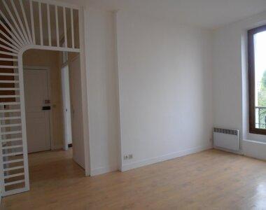 Location Appartement 2 pièces 30m² Versailles (78000) - photo