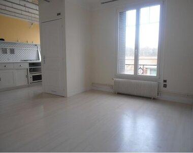 Location Appartement 2 pièces 37m² Versailles (78000) - photo