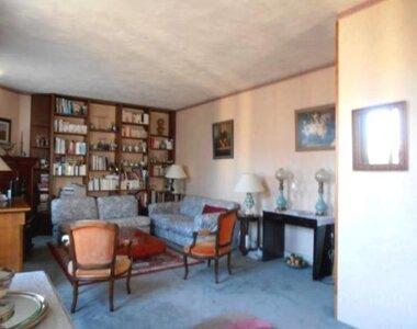 Vente Appartement 4 pièces 95m² versailles - photo