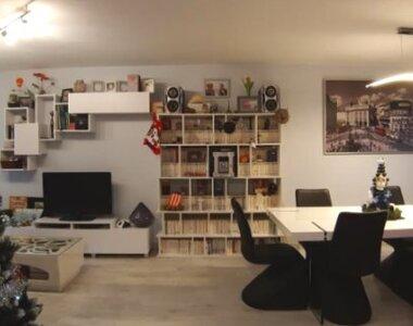 Vente Appartement 4 pièces 65m² versailles - photo